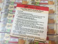 60 Dozen Ball Regular Mouth Mason Canning Jar Lids 12 Lids Per Pack 720 Lids