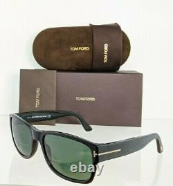 Brand New Authentic Tom Ford Sunglasses FT TF 0445 01N Mason TF 445