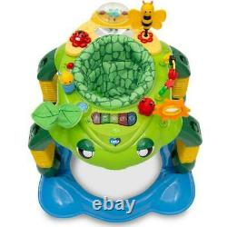 Children Play Station 3-in-1 Baby Activity Walker Mason Turtle Bouncer Jumper US