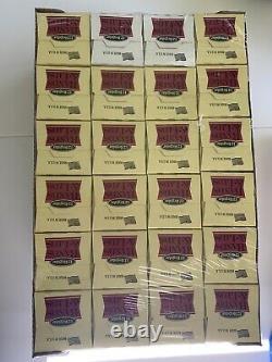 Golden Harvest Regular Mouth Mason Jar Bands And Lids 24 Boxes Of 12
