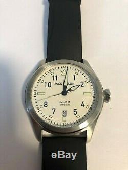 Jack Mason Aviation Watch JM-A101-201