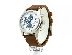 Jack Mason Men's Nautical Watch JM-N102-201, New
