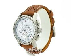 Jack Mason Men's Nautical Watch JM-N102-221, New