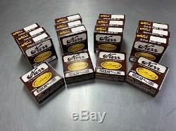 Kerr NIB Vintage Mason Jar Lids 20 12ct Box Canning