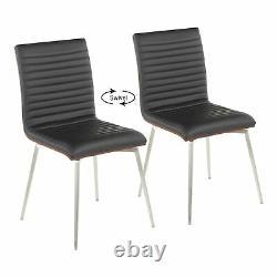 Mason Swivel Chair Set of 2