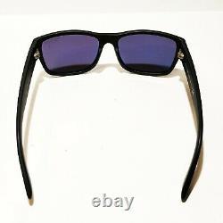 NWT- Tom Ford Mason TF445 02D Sunglasses Black Square Polarized +Case $465